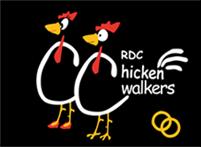 Round Dance Gruppe Chickenwalkers